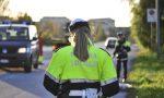 Raffica di incidenti sulla strade cittadine. Cadidavid, coppia di 70enni investita