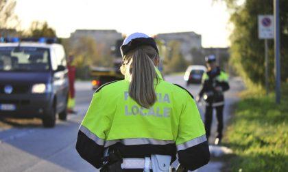 Tre pedoni colpiti da un'auto ad Alpo, l'autista non si è fermato
