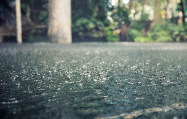 Domani ancora pioggia, scatta nuova allerta meteo