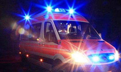 Tragedia sulla 434: ha un malore mentre è alla guida e muore