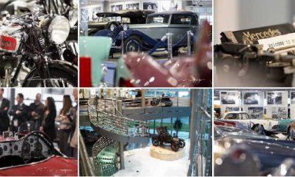 Vespa club d'Italia: 70 anni di storia al Museo Nicolis