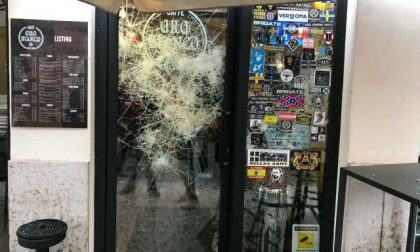 """Assalto al Caffè Oro Bianco, assolti i 35 imputati, Sboarina: """"Sono esterrefatto"""""""