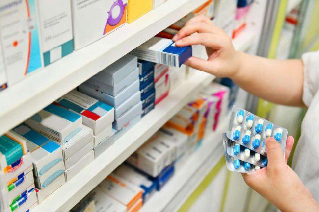 Recuperati a Verona farmaci non scaduti per oltre mezzo milione di euro