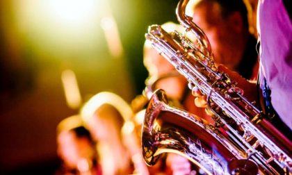 Il Teatro Camploy diventa tempio del jazz
