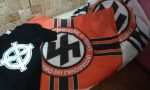 Volevano creare un Partito Nazista in Italia:arresti e perquisizioni