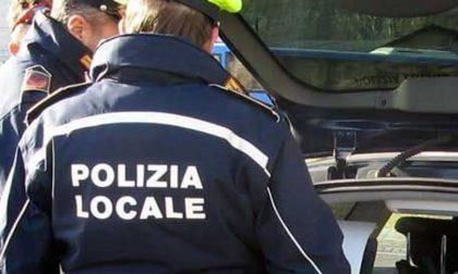 Sequestrato a Verona un mezzo che trasportava rifiuti edili senza permessi