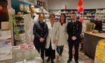 """Il 3° Stormo sostiene la 7^ edizione di """"In Farmacia per i Bambini"""""""