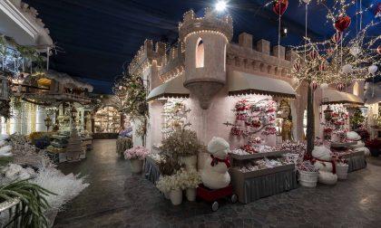 Villaggio di Natale sui Navigli sequestrato, tutti al Natale Flover a Bussolengo