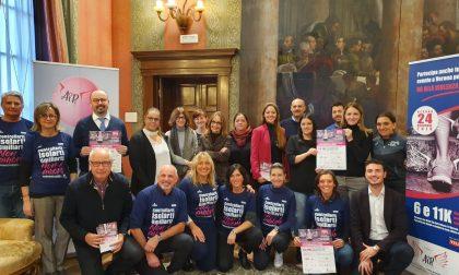 Domenica la corsa per dire stop alla violenza sulle donne