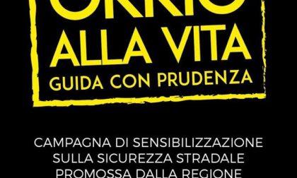 Incidenti stradali, campagna choc in Veneto
