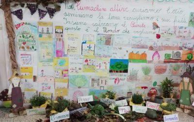 Sustinenza, la primaria vince  il progetto Orto in Condotta promosso da SlowFood e Valli Grandi Veronesi