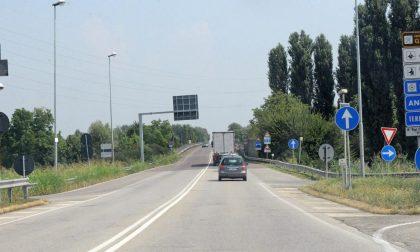 Ponte Limoni, la nuova asfaltatura fa discutere
