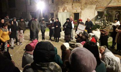 Natale all'insegna della tradizione per i bimbi di Rosegaferro