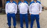 CSKS Cerea: Francesco e Michele partono per i mondiali di karate in Brasile