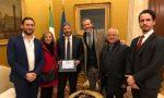 Roberto Fico incontra le Associazioni delle vittime della strada