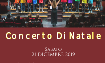 Bonavigo, sabato sera il Concerto di Natale