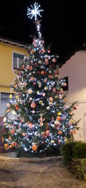 Il Natale di San Felice del Benaco