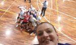 Volley: GTN Udine ritorna a vincere e mantiene l'imbattibilità interna contro una mai doma Vivigas Arena