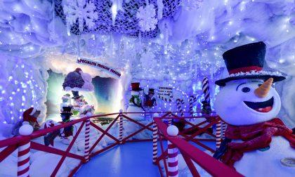 Villaggio di Natale Flover ecco gli appuntamenti di dicembre