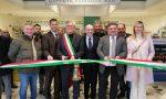 Inaugurato oggi l'ampliamento della farmacia comunale al Leone di Lonato