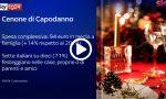 Cenone di capodanno: 7 italiani su 10 lo faranno a casa VIDEO