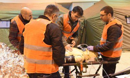 3° Stormo e Azienda Ospedaliera Universitaria Integrata di Verona insieme contro le minacce chimiche e batteriologiche