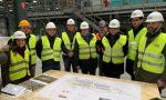 Adige Docks è partito in questi giorni il cantiere con le prime demolizioni