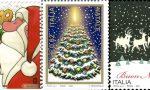 La magia del Natale rivive con l'emissione dei francobolli