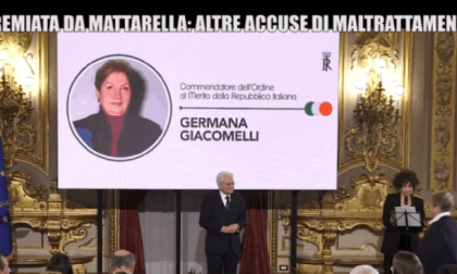 Premiata da Mattarella, accusata di maltrattamenti su minori: chi è Germana Giacomelli, mostro o supermamma?