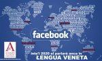Facebook sarà presto disponibile in lingua veneta