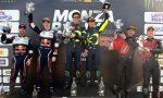 Domani la partenza del Monza Rally Show 2019… senza Valentino Rossi