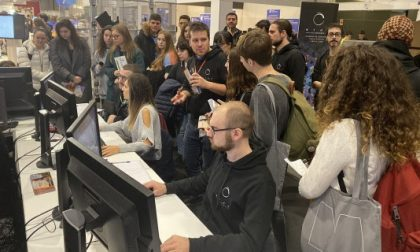 Side Academy: il MIT tutto italiano della computer grafica