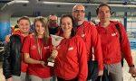 Sport Management sugli scudi al 7° trofeo Leonessa d'Italia di Brescia