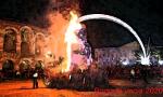 """Epifania in Piazza Bra: Befana del Vigile e """"Brusa la vecia"""""""