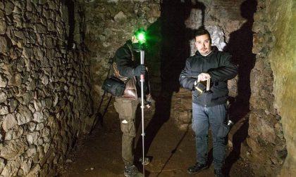 Epas, i ricercatori del paranormale al castello Bevilacqua