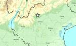 Scossa di terremoto in Altovicentino