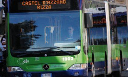 Contributo ai cittadini per l'abbonamento degli autobus