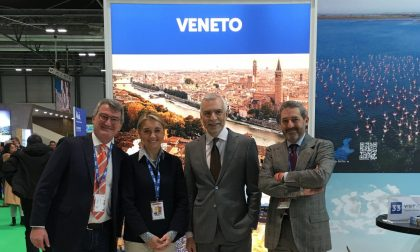 Promozione turistica internazionale, Verona alla fiera di Madrid