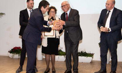 Anerio Tosano, Katia Ricciarelli e non solo, i premiati a Verona FOTO