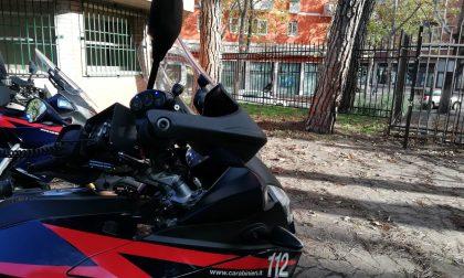 Sorpreso a rubare una bicicletta in Via del Fabbro