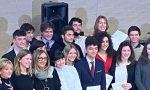 Consegnati i diplomi IGCSE Cambridge International agli alunni FOTO