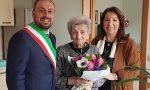 Ada Babbi festeggia 100 anni a Castelnuovo del Garda