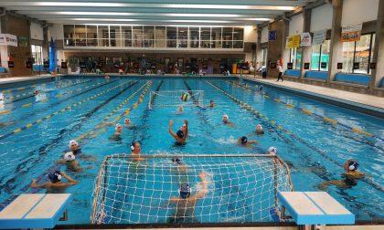 Settimana dello Sport, ragazzi sperimentano le discipline in acqua