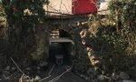 Ponte di via  Camalavicina ora è nuovamente sicuro
