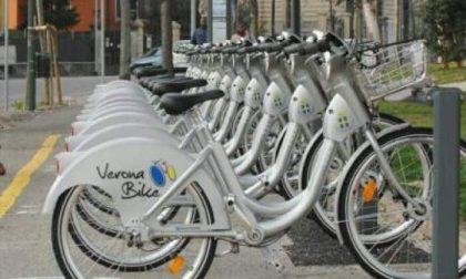 Novità per la mobilità sostenibile: bike sharing usufruibile dai 16 anni