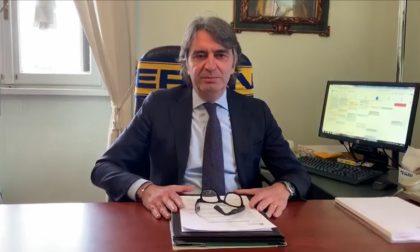 """Approvazione bilancio, Sboarina: """"Sbloccate risorse importanti per la citta"""""""