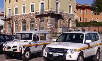 Distribuzione delle mascherine, a Castelnuovo del Garda si inizia dalla frazione di Oliosi