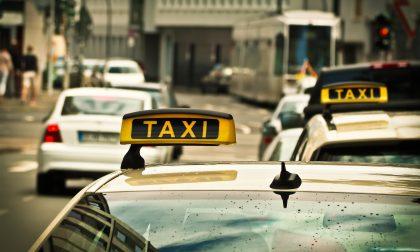 Bonus taxi, disponibile l'ultima trance 2021