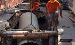 Cantiere anti allagamenti a Veronetta, da lunedì cambia la viabilità