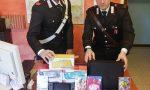 Scontrino da 2 euro ma nel carrello avevano merce dal valore di 500 euro, arrestati